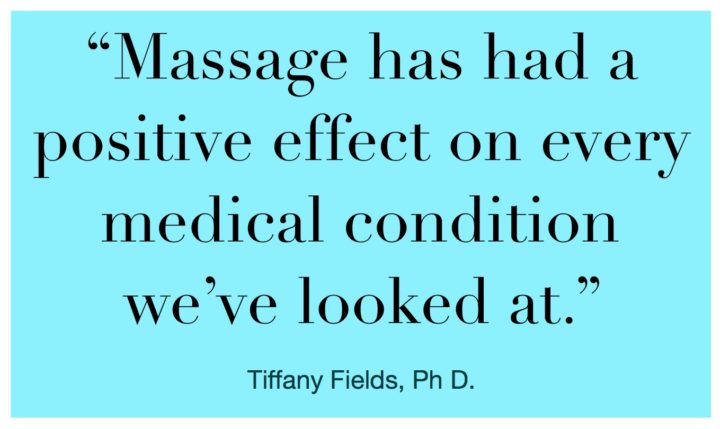 The Many Benefits of Remedial Massage