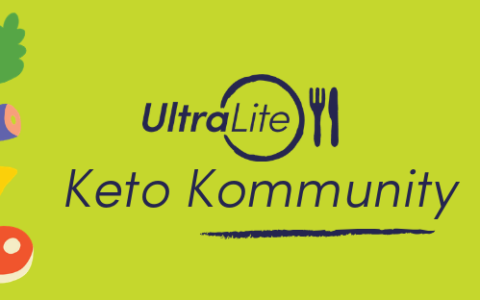 Losing weight by eating real food the Ultra Lite way.